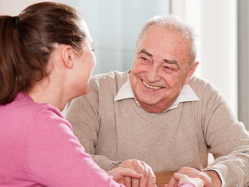 Creative funding strategies for senior support