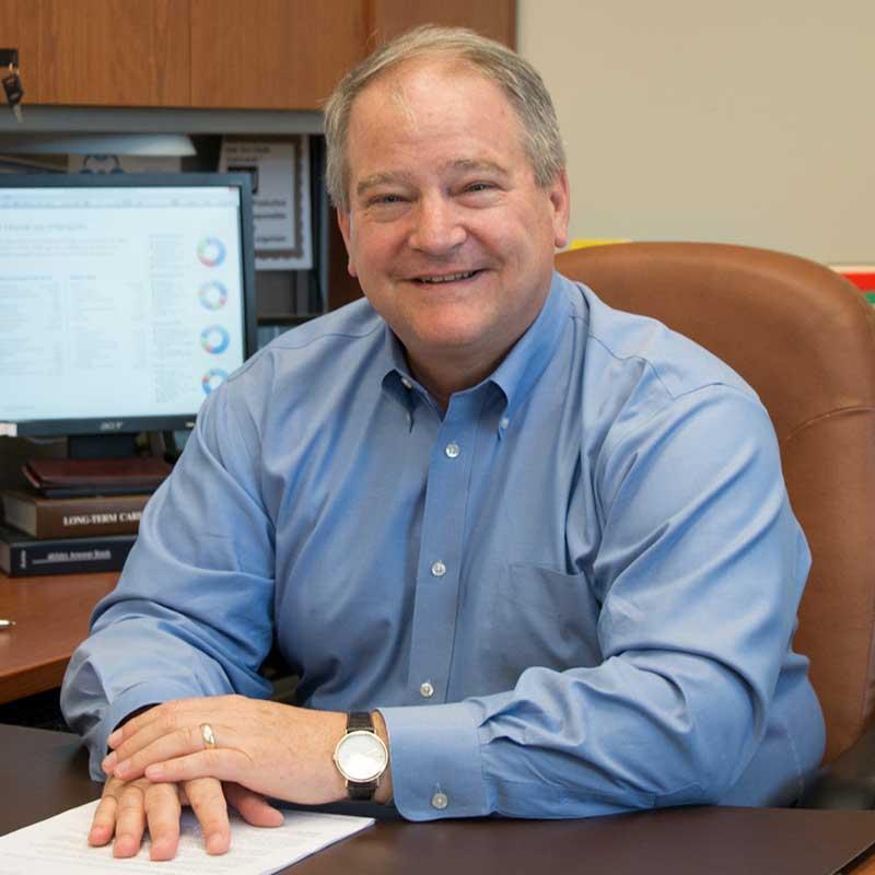 Paul J. Ogier