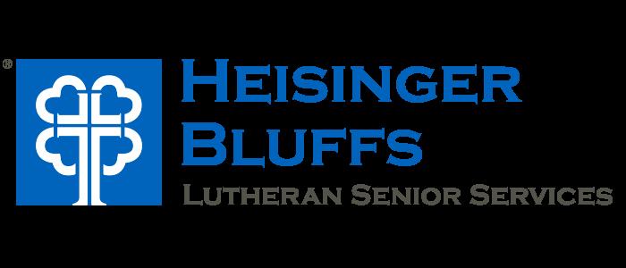 Heisinger Bluffs Senior Living in Jefferson City, Missouri
