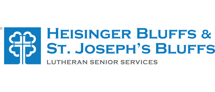 Heisinger Bluffs & St. Joseph's Bluffs | Lutheran Senior Services