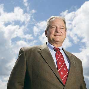 Paul Ogier Named Health Care CFO of the Year