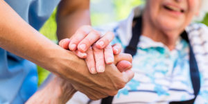Someone to watch over me: How LSS Private Duty is Making a World of Difference for Older Adults