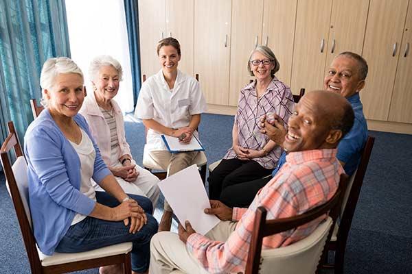 Study: Senior housing communities lead to lower level of hospitalization