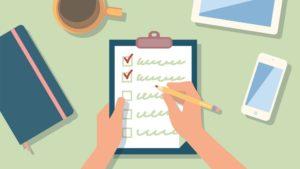 Free Resource! Checklist when Preparing for Short Stay Rehabilitation
