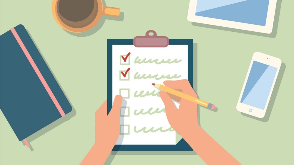 Free Resource! Checklist when Preparing for Short Stay Rehabilitation
