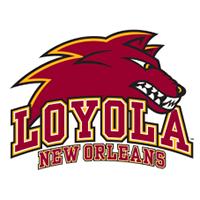 Loyola University (La.) Logo