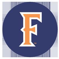 California State University at Fullerton Logo