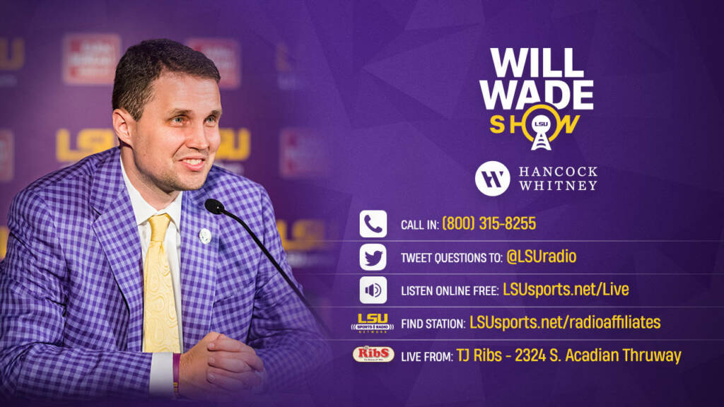 The Will Wade Show (2018-19)