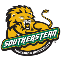 Southeastern Louisiana University Logo