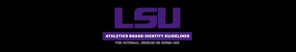 Brand Identity Guidelines - Header