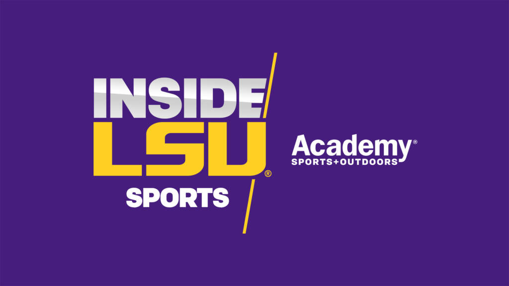 Inside LSU Sports - 2020-21