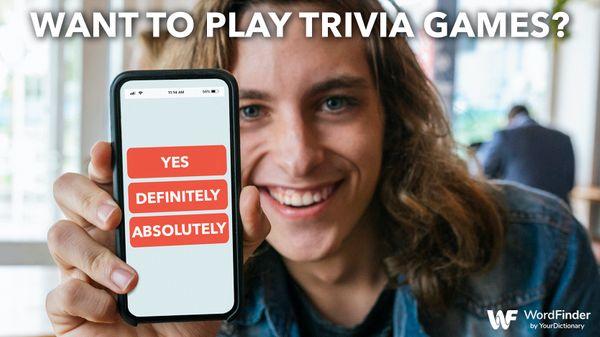11 top trivia games