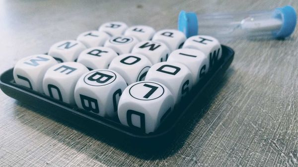 boggle game rules made easy