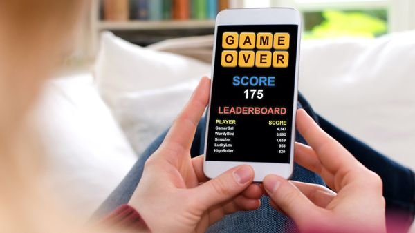High Score Leaderboard for WWF