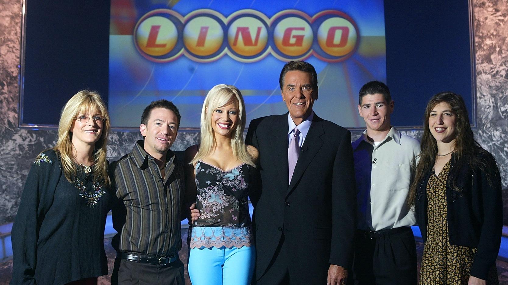 LINGO with Chuck Woolery