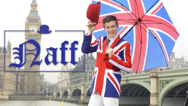 british slang nuff