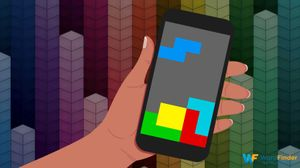 puzzle games for iPhone