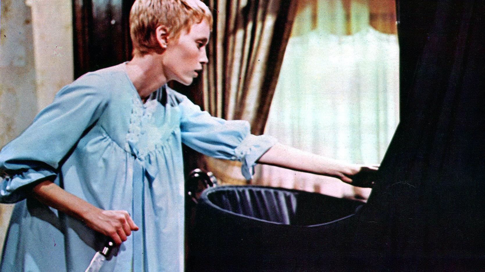 mia farrow rosemary's baby movie