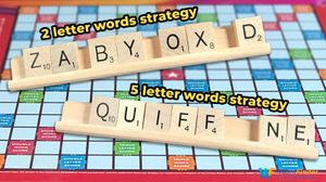 two word five word strategy for scrabble play