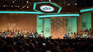 Scripps National Spelling Bee Competition