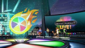 Trivial Pursuit Live! by Ubisoft Entertainment