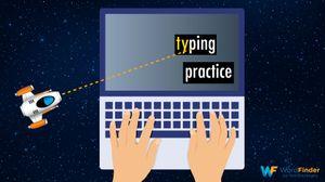 typing practice games online