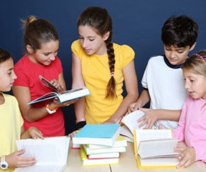 Teaching Spelling in 8th Grade