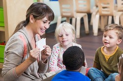 Pre Kindergarten Lesson Plans for Sight Words