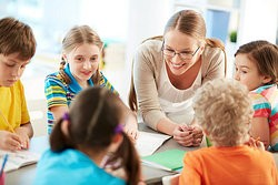 What Is a Vocabulary Context Clues Lesson Plan?
