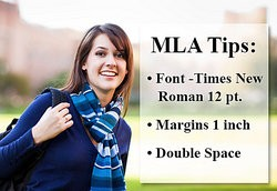 Tips on Writing an Essay in MLA Style