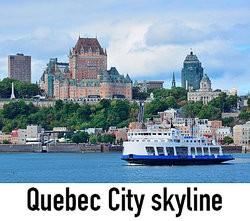French Canadian Language
