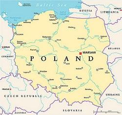 Polish Language and English Translation