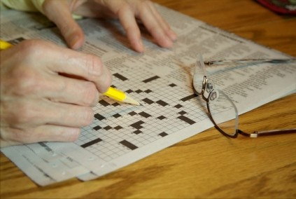 Best Crossword Puzzle Dictionaries