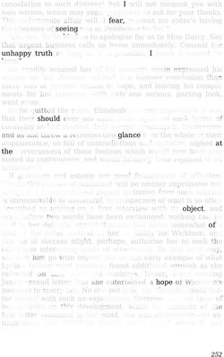 Found Poem Examples With Pictures