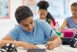 100 Creative Writing Prompts for Middle School