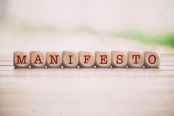 Short Manifesto Examples