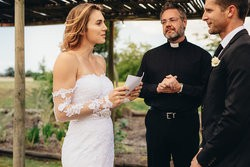 Unique Wedding Vow Examples