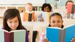 Award-Winning Children's Books About Cultural Diversity