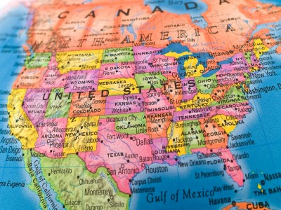 List Of All 50 Us State Abbreviations