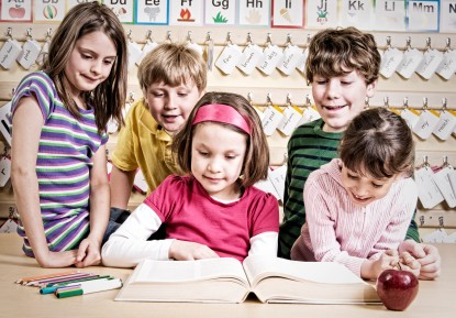 How to Teach New Vocabulary Words
