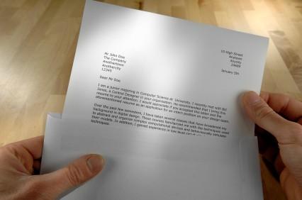 ESL Business Letters