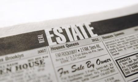 Real Estate Abbreviations