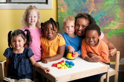 Basic Sight Words for Kindergarten