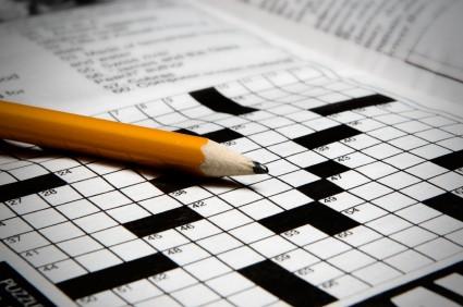 Printable Free 7th Grade English Grammar Crossword Puzzles