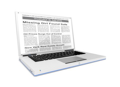 Tips for Writing in a Newspaper