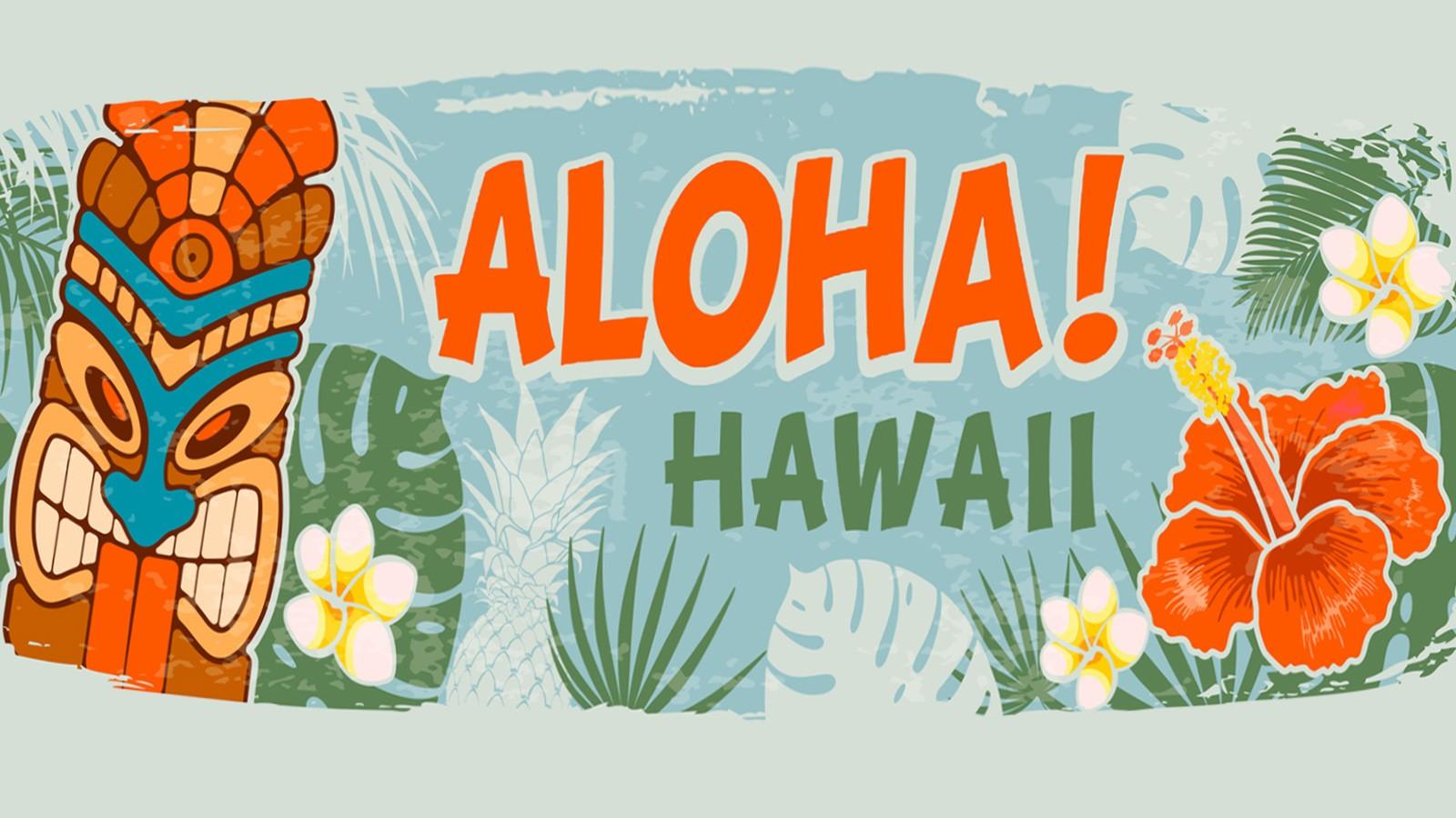 hawaiian language aloha