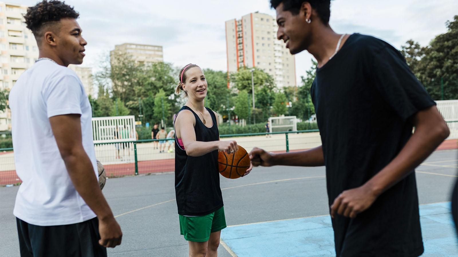 Basketball Slang Terms To Sound Like A Pro