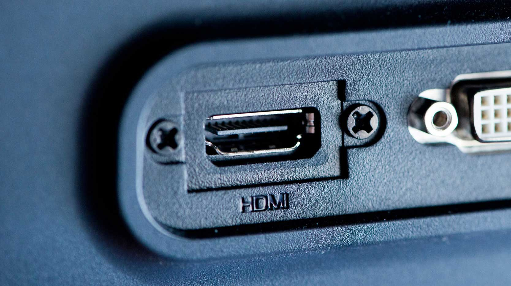 computer part HDMI port