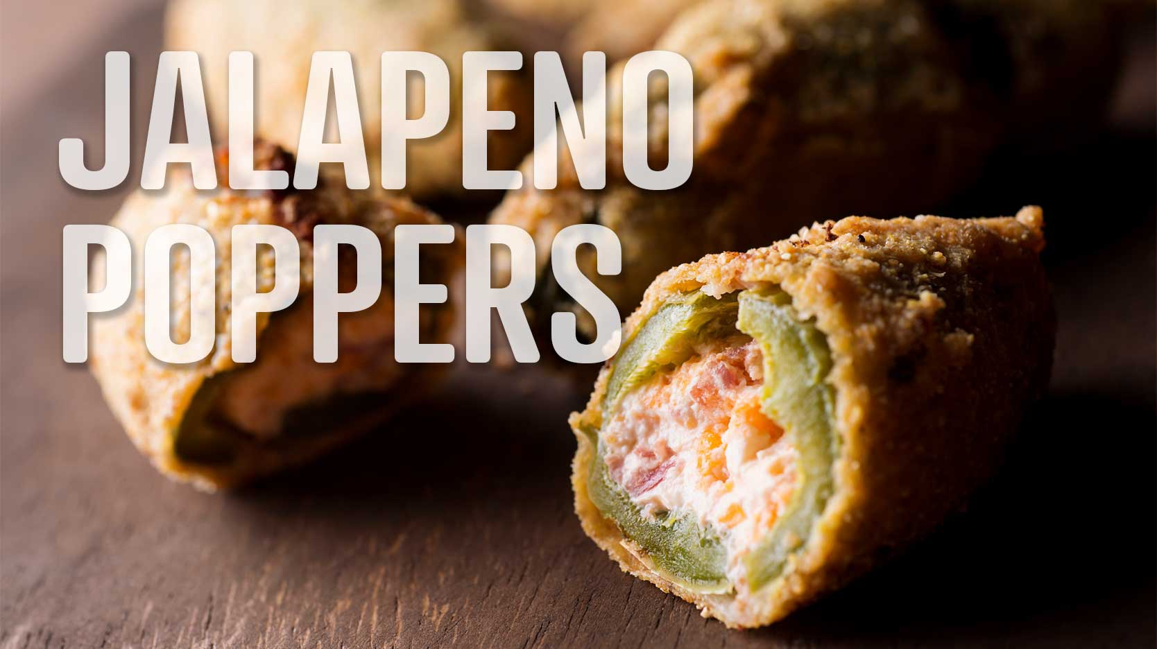 foods that start with j jalapeno poppers