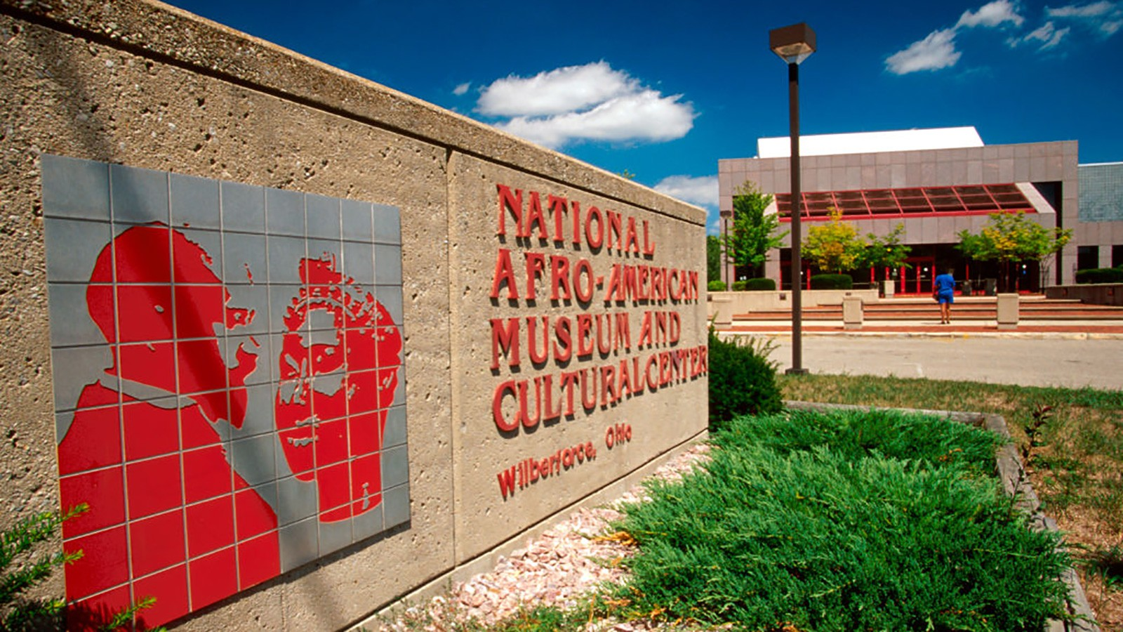Museum & Cultural Center Wilberforce University